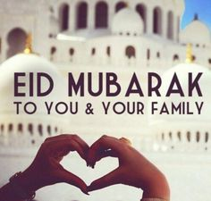 Eid Mubarak For All Muslim People Happy Day ✅❤✅❤ Eid Ul Fitr Quotes, Eid Mubarak Quotes, Eid Quotes, Eid Mubarak Images, Eid Mubarak Wishes, Eid Mubarak Greetings, Eid Images, Ramadan Wishes, Ramzan Eid