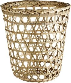 Basket-lamp high