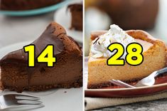 This is not your mama's cheesecake.View Entire Post ›
