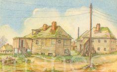 Ramstedt, Doris - Äänislinna, Herzeninkatu 5.11.1942