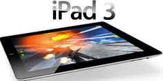Apple iPad3