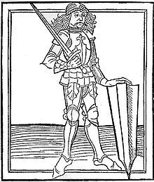 John (Janos) Hunyadi was Voivode of Transylvania under Wladislas III of Poland; he was Governor Regent of Hungary. In 1450 he tried to negotiate terms with Frederic of Habsburg for Ladislaus's release without success and was forced to resign his regency. Matthias Corvinus, Hungary History, Medieval Pattern, Defender Of The Faith, Vlad The Impaler, Ottoman Turks, Raven King, 15th Century, Middle Ages