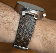 What The Louis Vuitton Tambour Horizon Luxury Smartwatch Means To The Watch Industry Hands-On