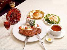 https://flic.kr/p/BLb2hX | Biefstuk | Biefstuk bakken moeilijk? Met onze handige tips zet u in een handomdraai een perfect gebakken biefstuk op tafel. | www.popo-shoes.nl