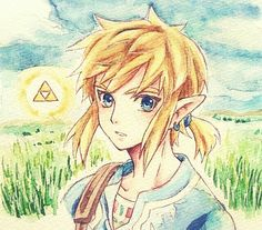 Link     water colours