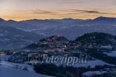 Foto di di Ivan  Bertusi - scattata da Montese