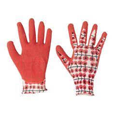 KRYDDNEJLIKA Gardening gloves IKEA $1.99