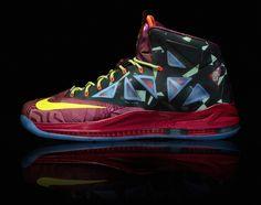 9308d7fcea30 14 Best LeBron James Nike shoes images