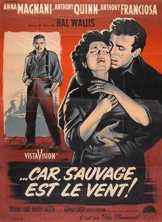 1958 CAR SAUVAGE EST LE VENT