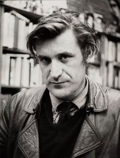 Ted Hughes was an English poet who was the Poet Laureate of England from 1984 until his death. Ted Hughes Sylvia Plath, Silvia Plath, Isabel I, British Poets, English Poets, Great Smiles, Writers And Poets, Famous Photographers, Professional Photography