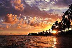 paisagens por do sol tumblr - Pesquisa Google
