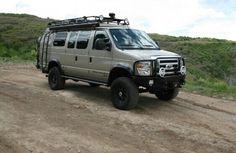 My future adventure vehicle