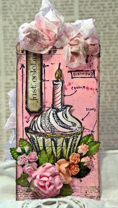 Anne Kristine: SA Birthday Blueprint stamp http://annespaperfun-aksh.blogspot.com/2013/03/sketchy-colors.html