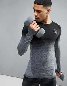 Discover activewear for men at ASOS. Shop for sports apparel & footwear at ASOS and choose from the latest sport accessories from your favourite brands. Yoga Wear, Gym Wear, Gym Outfit Men, Mens Activewear, Sport Wear, Latest Fashion Clothes, Fashion Online, Asos Men, Workout Wear