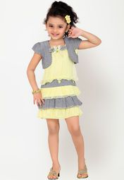 Lemonmint Dresses & Frocks for Girls - Buy Kids Dresses & Frocks ...