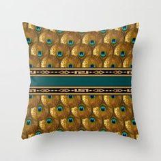 AltaModa's Store   Society6 Greek Design, Medusa, Tech Accessories, I Shop, Throw Pillows, Gemstones, Store, Jellyfish, Toss Pillows
