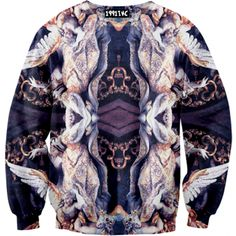 Assumption Sweater
