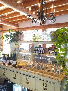 北海道の可愛い森の中のカフェ☆MEON農苑ガーデンカフェ の画像|長谷川朋美オフィシャルブログ「BEAUTY☆LIFE」Powered by Ameba