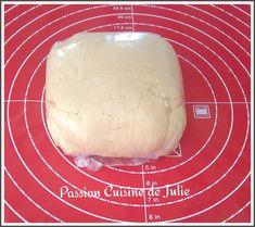 Pâte à wraps au thermomix