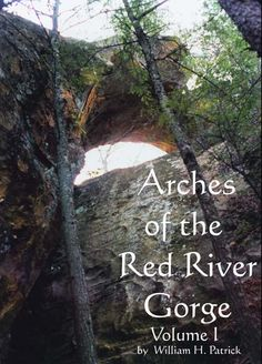 Arches of the Red River Gorge