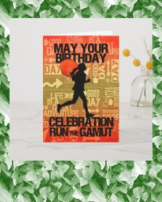 Shop Birthday Female Runner Sport Theme Card created by SalonOfArt. Personalize it with photos & text or purchase as is! Sports Birthday, Sports Party, It's Your Birthday, Female Runner, Sport Theme, Custom Greeting Cards, Thoughtful Gifts, Love You, Invitations