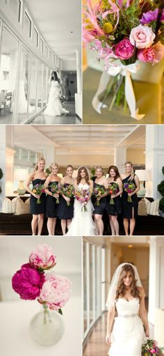 San Diego Wedding by We Heart Photography | The Wedding Story