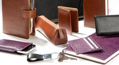 ACHICA | St James Leather