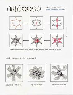 The Creator's Leaf: strathmore artist tiles