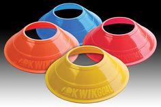 Mini Disc Cones - Goal Kick Soccer