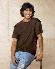 Hanes 5.5 oz., 50/50 ComfortBlend® EcoSmart® T-Shirt