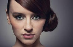 144 Side Updo - 35 Updos For Medium Length Hair Which Look Exotic
