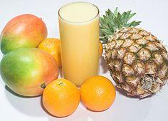 Ananas, mangue fraise, lait et lime click now for more info. Diabetic Breakfast Recipes, Diabetic Drinks, Low Carb Breakfast, Diabetic Recipes, Healthy Recipes, Breakfast Ideas, Drink Recipes, Diabetic Sweets, Diabetic Cookbook