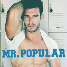 "RELEASE BOOST Title: Mr. Popular Author: Nicole London Genre: New Adult Romance Release Date: February 27 2017  BLURB  Rule #1: Do not vote for Mr. Popular.  Rule #2: Do not talk to Mr. Popular.  Rule #3: (Most importantly and above all) Do not fall for Mr. Popular... Liam 'Mr. Popular' Carter will always be the closest thing to the ""walking plague"" in my eyes. His cockiness seeps through his every move and no matter how many state championships he wins with the basketball team he will…"