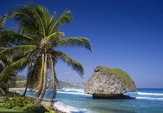 Visit Barbados - Bucket List Dream from TripBucket