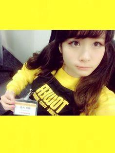 Twitter / miomasui: ꒱きょうはタワレコ店員なのだ  ...