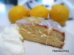 New and exciting Thermomix recipes that are easy, family friendly and flavoursome. Thermal Cooking, Donna Hay Recipes, Bellini Recipe, Lemon Icing, Thermomix Desserts, Biscuit Cake, Yummy Cakes, Food Print, Sweet Recipes