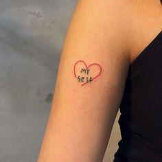Kritzelei Tattoo, Smal Tattoo, Poke Tattoo, Piercing Tattoo, Tattoo Flash, Dainty Tattoos, Pretty Tattoos, Cute Tattoos, Tattoo Ideas