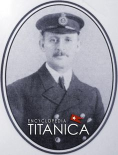Henry Philip Creese-deck engineer-Henry was lost in the sinking. His body, if recovered, was never identified. His widow and two children were later financially assisted by the Titanic Relief Fund as Class C dependents.