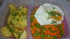 Guacamole, Eggs, Vegetarian, Chicken, Breakfast, Ethnic Recipes, Food, Diet, Morning Coffee