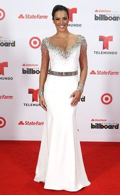 Gaby Espino – Billboards 2013