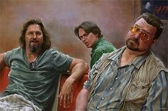 Fan-poster The Big Lebowski 20x30 inch silk Poster Wall Decor -- Awesome products selected by Anna Churchill