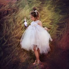 "Fairy Tutu Dress - ""I know something interesting is sure to happen', Alice said to herself,' So I'll just see what this bottle does."""