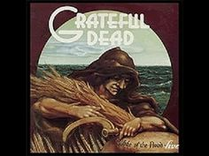 The Grateful Dead - Wake of the Flood - Live