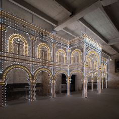 Monditalia by Rem Koolhaas at the Venice Biennale 2014 | Yellowtrace