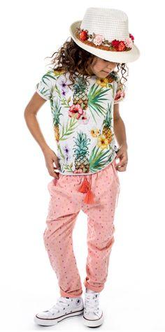 T shirt k/æ - Hawaii03