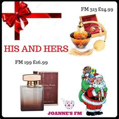 Get started shopping buy your sims and daughters and their partners his and her fragrances xx #fmfragrance #smellgreatpayless #xmaspressie #santa #familyovereverything #family #makeuptutorial #makeupartist #mattee