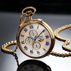 Stauer Gentlemans Watch 28556 | Stauer.com