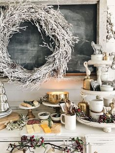 I'm so excited to share our rustic Christmas dining room with you today! I've said it on my Instagram stories before, but I'm actually going to do a few looks in our spaces this year for christmas since we started so early on the Christmas decor. I want to show you a few different looks …