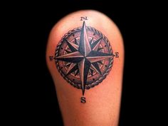 How To Cover Up A Nautical Star Tattoo - Skin Arts