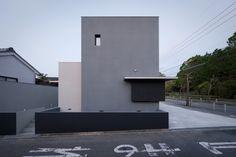 House of Resonance – FORM | Kouichi Kimura